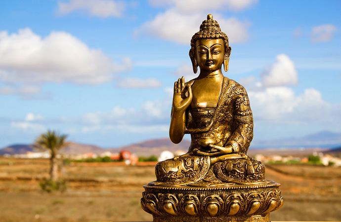 buddha view yoga retreat